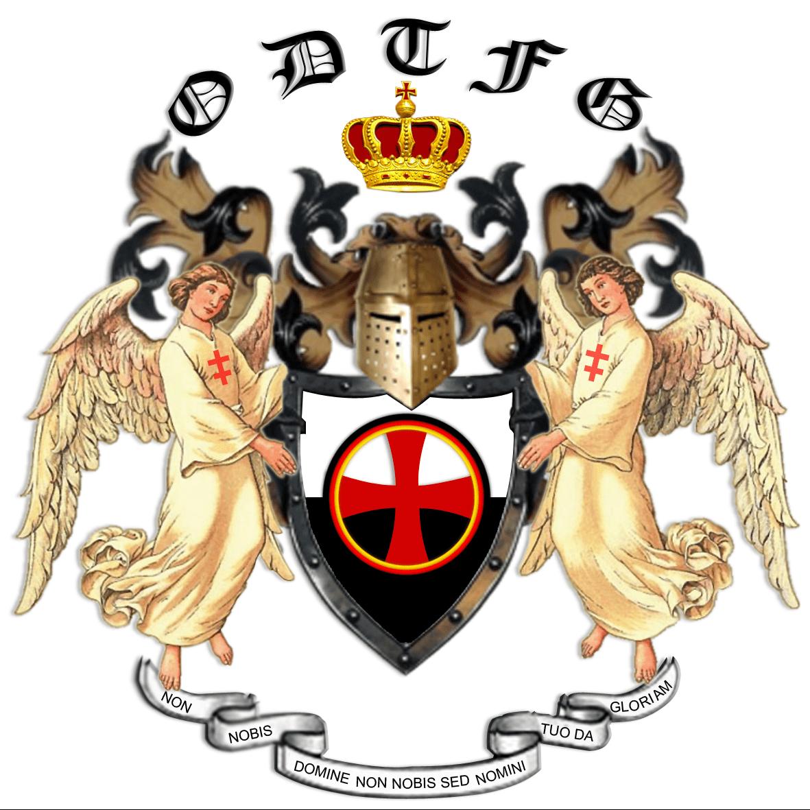 L'Ordre Du Temple Fratrum Germanorum